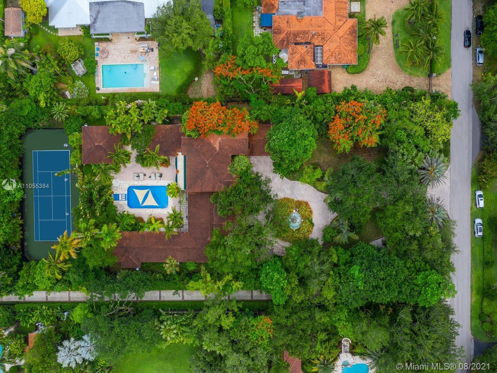 8555 Ponce De Leon Rd, Miami, FL 33143 - #: A11055384
