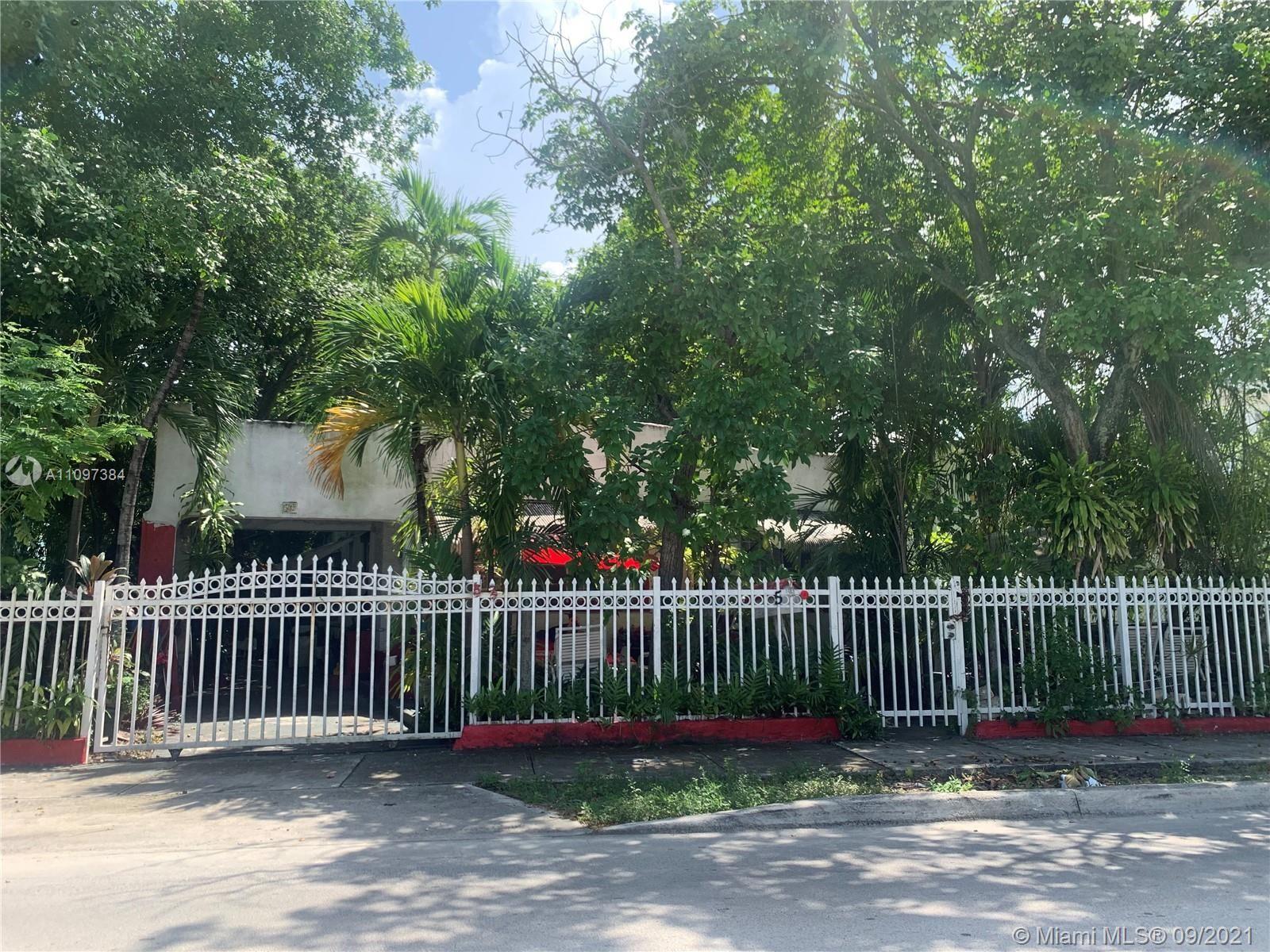 52 NW 46th St, Miami, FL 33127 - #: A11097384