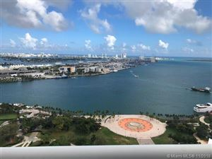 Photo of 50 Biscayne Blvd #3604, Miami, FL 33132 (MLS # A10570385)