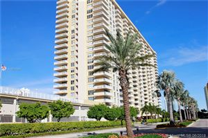 Photo of 231 174th St #612, Sunny Isles Beach, FL 33160 (MLS # A10578385)