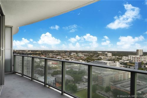 Photo of Listing MLS a10605385 in 488 NE 18th St #2503 Miami FL 33132