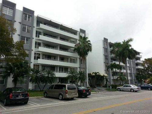 Photo of 1080 94th St #206, Bay Harbor Islands, FL 33154 (MLS # A10784385)