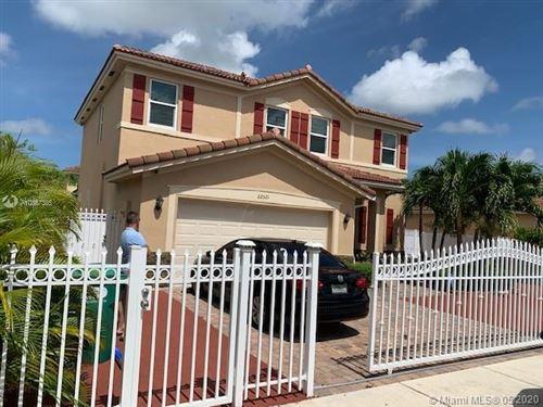 Photo of 22521 SW 109th Psge, Miami, FL 33170 (MLS # A10867385)