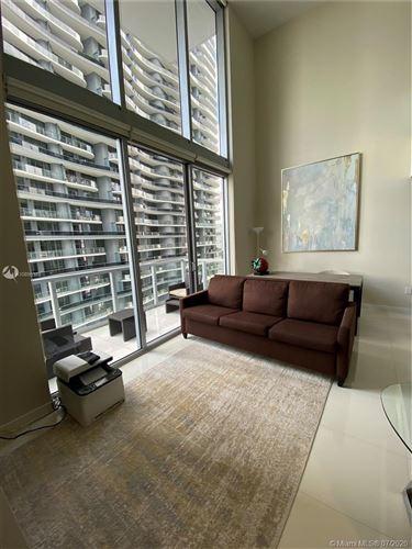 Photo of 1050 Brickell Ave #2818, Miami, FL 33131 (MLS # A10895385)