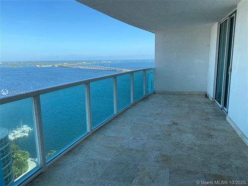 Photo of 2101 BRICKELL AVE. #2404, Miami Beach, FL 33129 (MLS # A10949385)