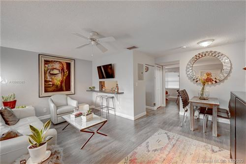 Photo of 1027 Tequesta St #2, Fort Lauderdale, FL 33312 (MLS # A10960385)