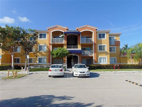 Photo of 21000 SW 87th Ave #105, Cutler Bay, FL 33189 (MLS # A11015385)