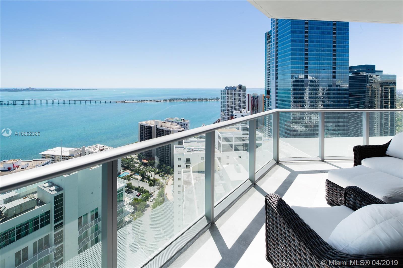 1300 Brickell Bay Dr #3801, Miami, FL 33131 - #: A10652385