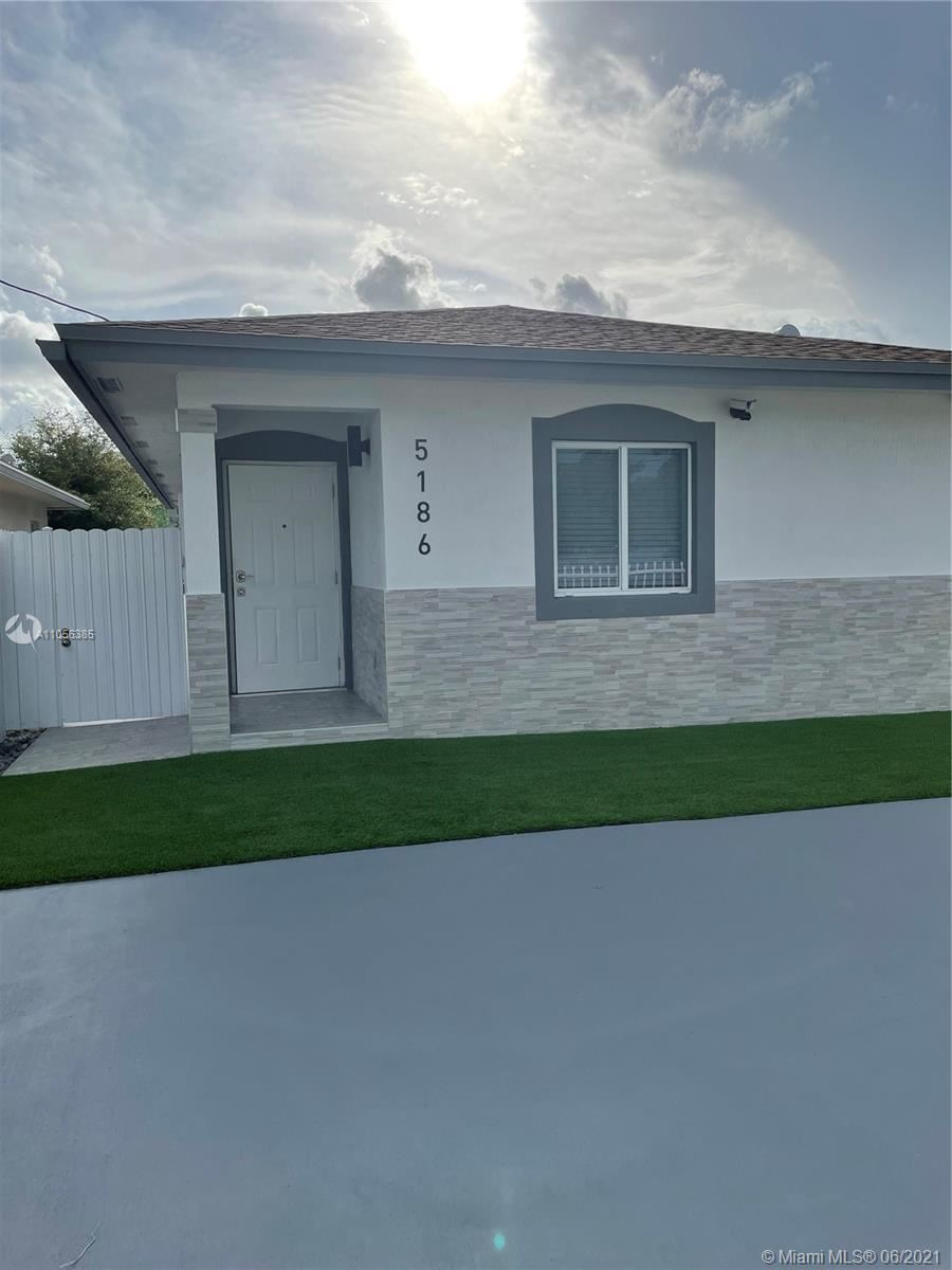 5186 NW 32nd Ave, Miami, FL 33142 - #: A11056385