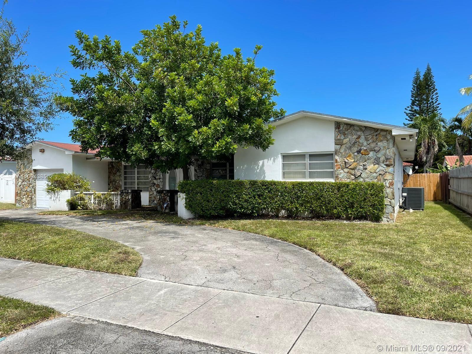 21231 NE 19th Ave, Miami, FL 33179 - #: A11094385
