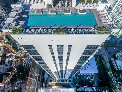 Photo of 1010 brickell #2201, Miami, FL 33131 (MLS # A10704386)