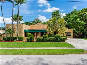 Photo of Listing MLS a10715386 in 27 Hunting Lodge Dr Miami Springs FL 33166