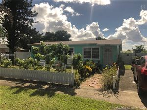 Photo of 20600 NW 22nd Ave, Miami Gardens, FL 33056 (MLS # A10728386)
