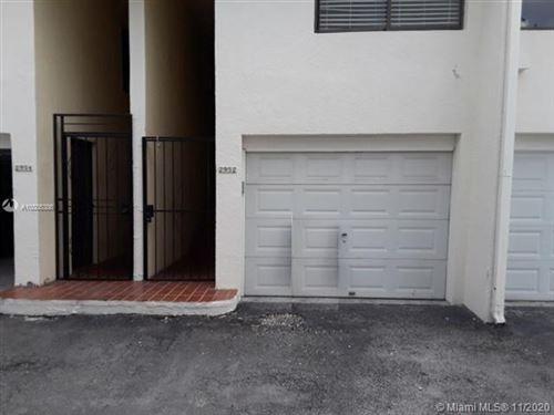 Photo of 2956 Bird Ave #6, Miami, FL 33133 (MLS # A10805386)