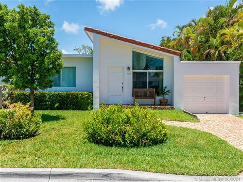 Photo of 9216 Dickens Ave, Surfside, FL 33154 (MLS # A11058386)