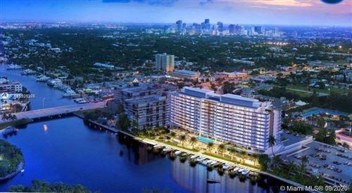 Photo of 1180 N Federal Hwy #1007, Fort Lauderdale, FL 33304 (MLS # A11101386)