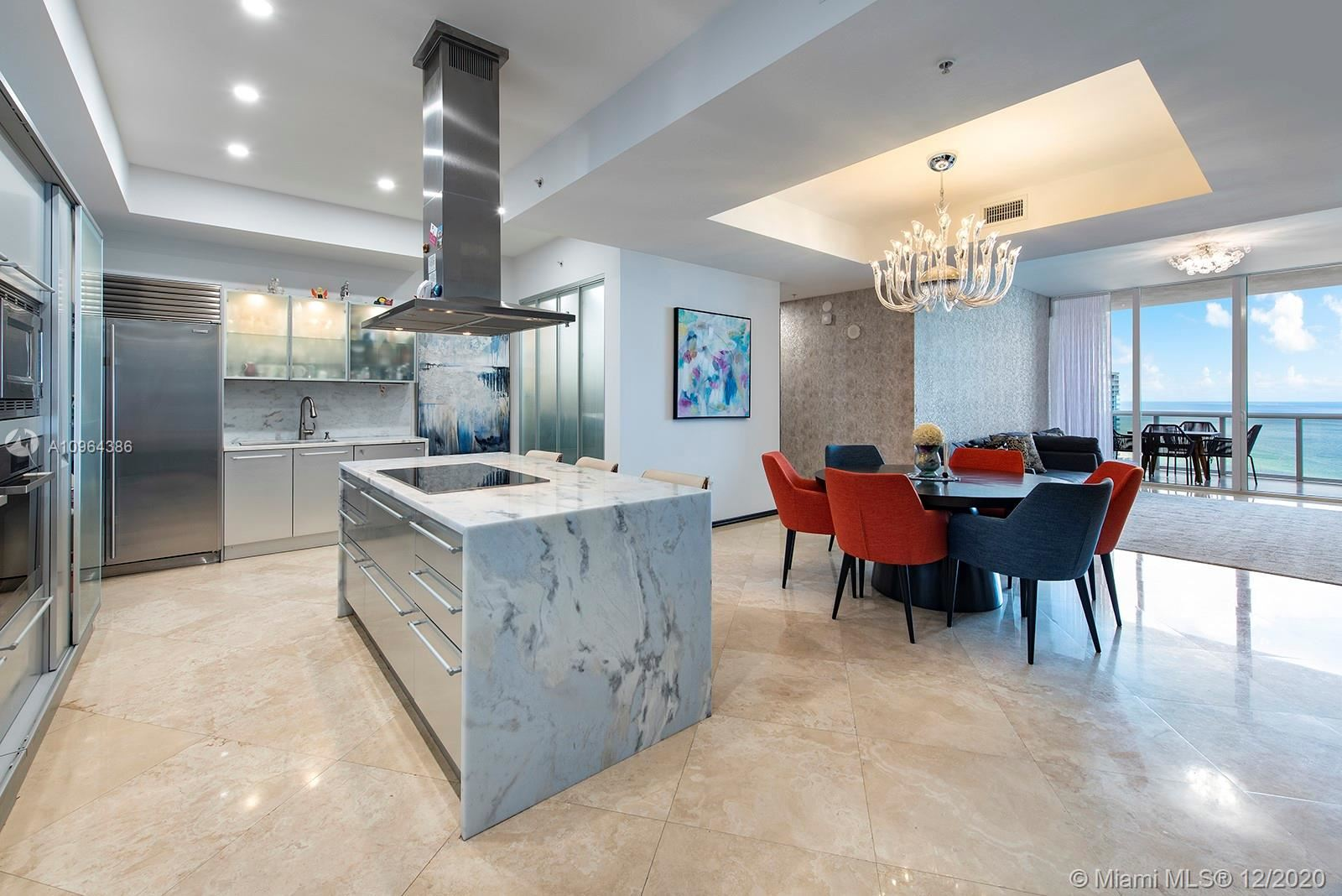 18201 Collins Ave #3704, Sunny Isles, FL 33160 - #: A10964386