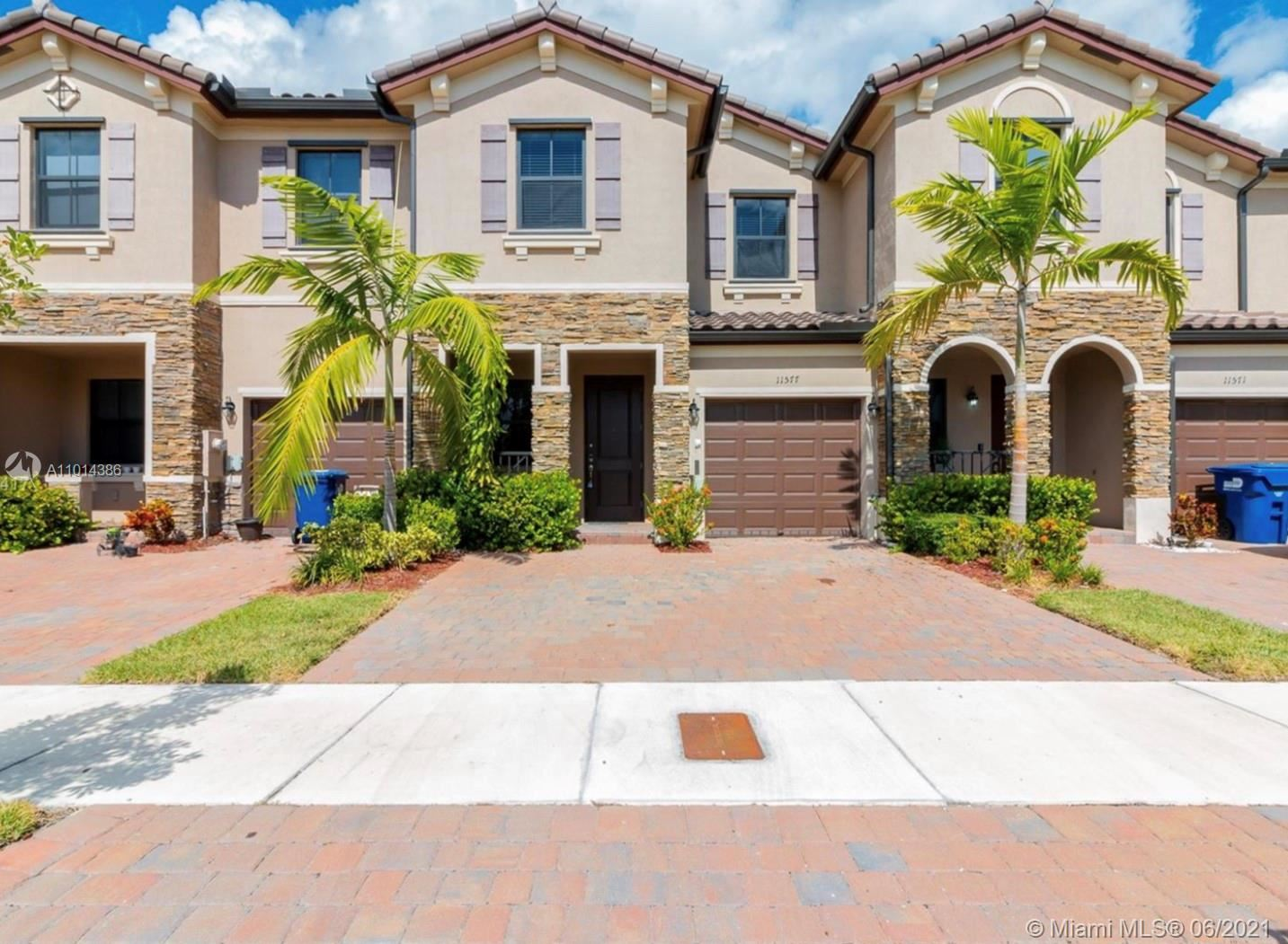 11577 SW 253rd St, Homestead, FL 33032 - #: A11014386