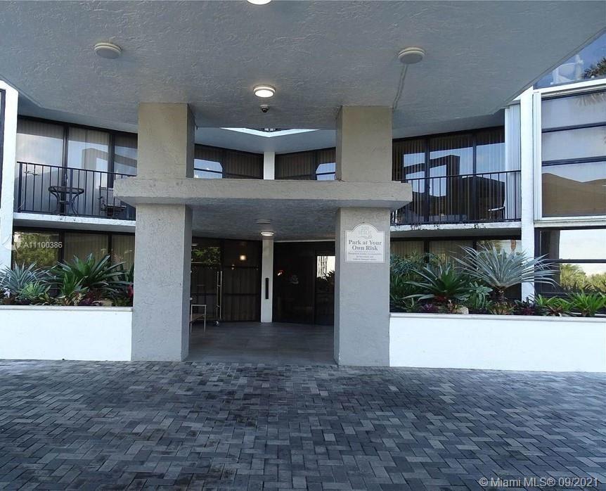 Photo of 200 Leslie Dr #630, Hallandale Beach, FL 33009 (MLS # A11100386)