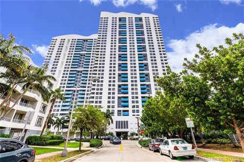 Photo of 1330 West Ave #2709, Miami Beach, FL 33139 (MLS # A10722387)