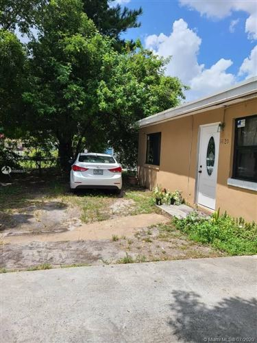 Photo of Listing MLS a10855387 in 14120 NW 23rd Pl Opa-Locka FL 33054