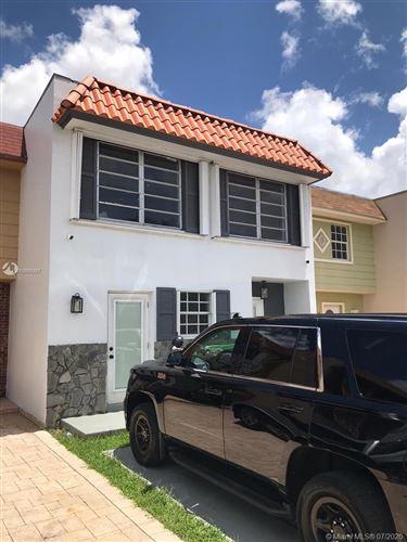 Foto de inmueble con direccion 1679 W 72nd St #1679 Hialeah FL 33014 con MLS A10899387