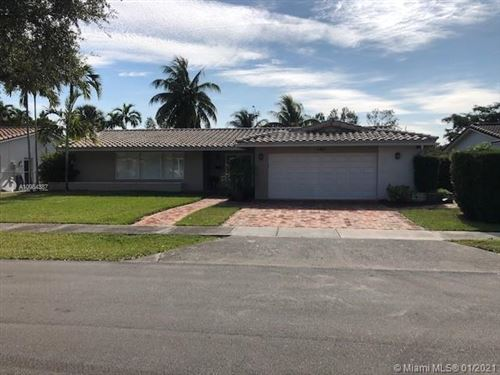 Photo of 6960 Bamboo St, Miami Lakes, FL 33014 (MLS # A10984387)