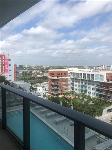 Photo of 1600 NE 1st Ave #1019, Miami, FL 33132 (MLS # A11075387)