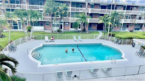 Tiny photo for 161 NE 10th Ave #16C, Hallandale Beach, FL 33009 (MLS # A11077387)