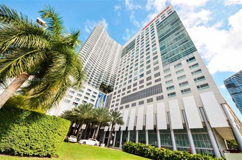 Photo of 175 SW 7th St #1102, Miami, FL 33130 (MLS # A11116387)
