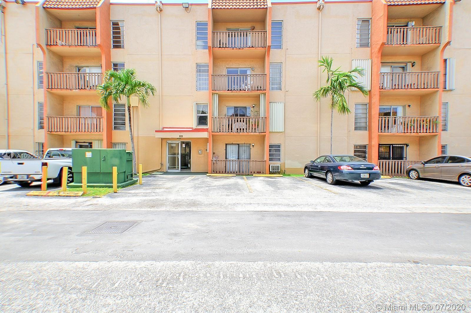 4841 NW 7th St #310-4, Miami, FL 33126 - #: A10900387