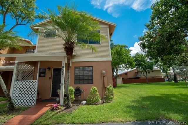 10596 NW 3rd St #0, Pembroke Pines, FL 33026 - #: A10907387