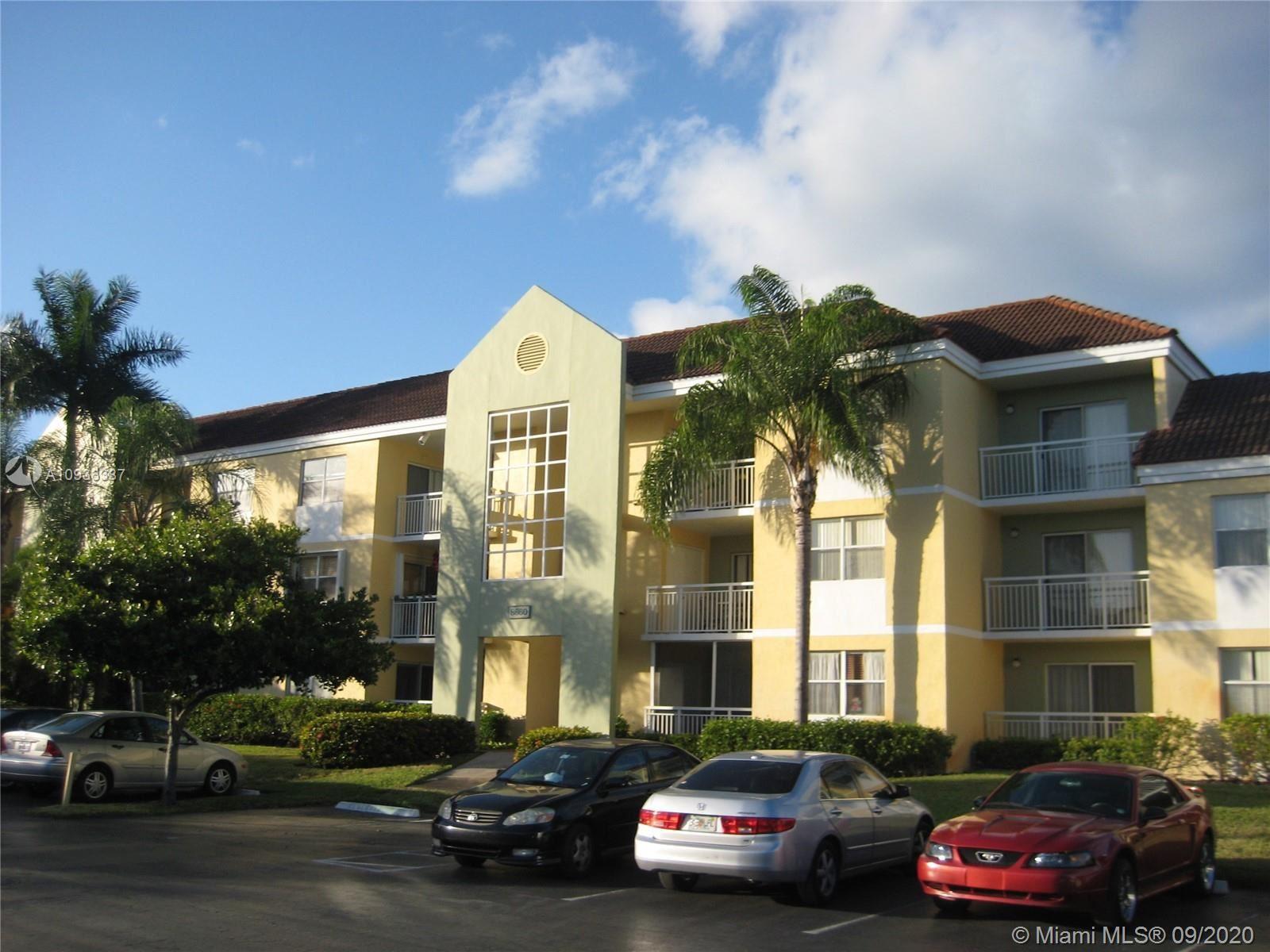 8600 SW 212th St #110, Cutler Bay, FL 33189 - #: A10933387