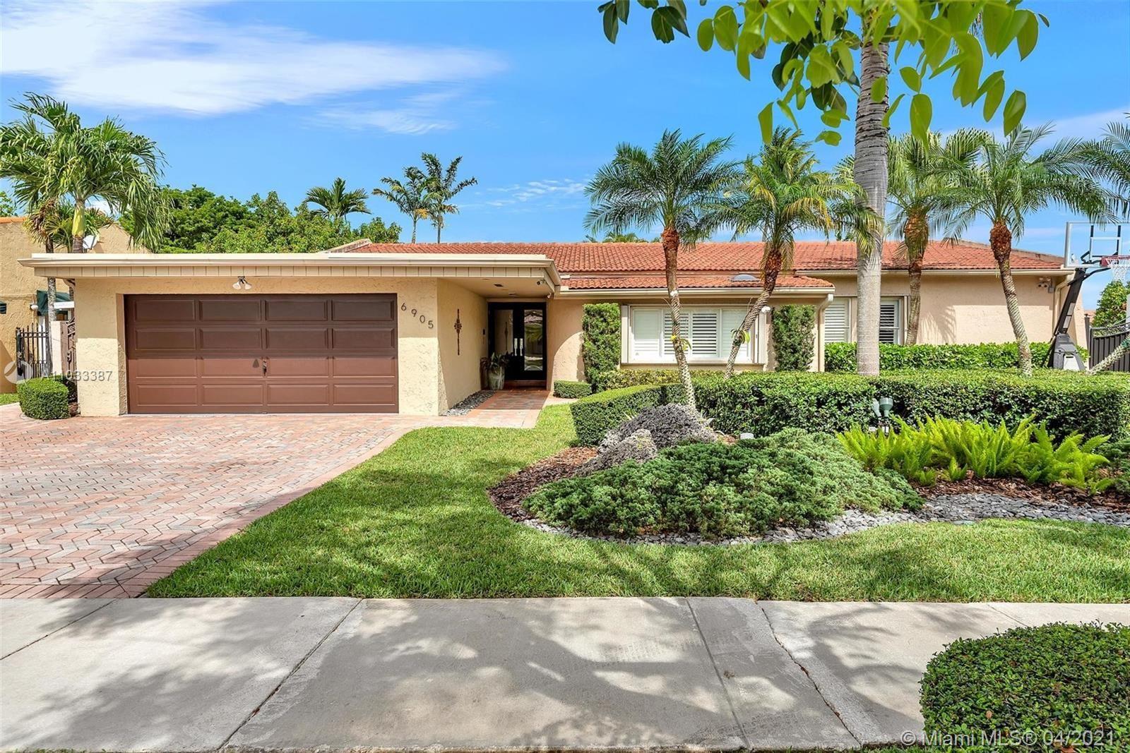6905 SW 94th Ct, Miami, FL 33173 - #: A11033387