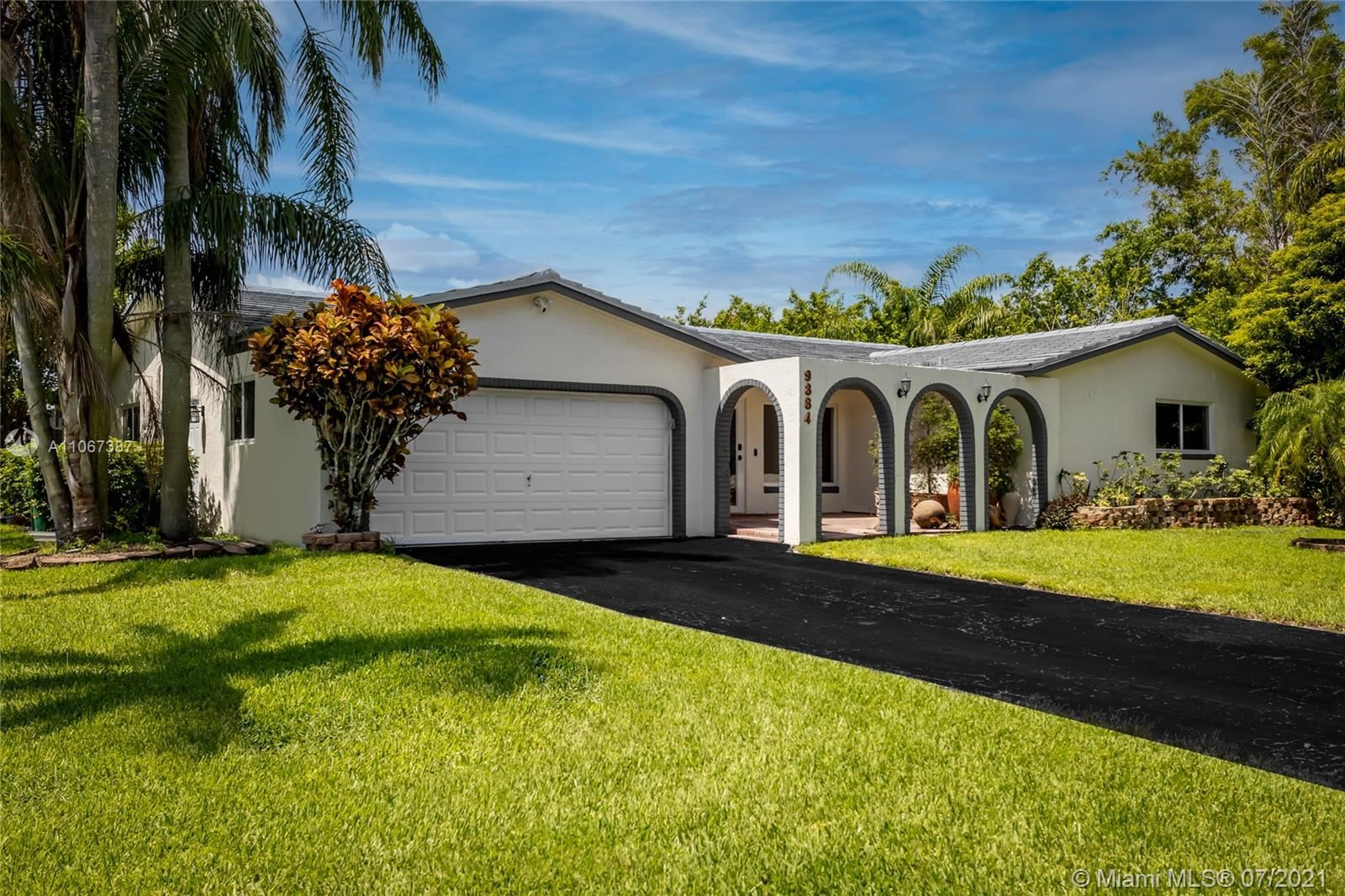 9884 NW 17th St, Coral Springs, FL 33071 - #: A11067387