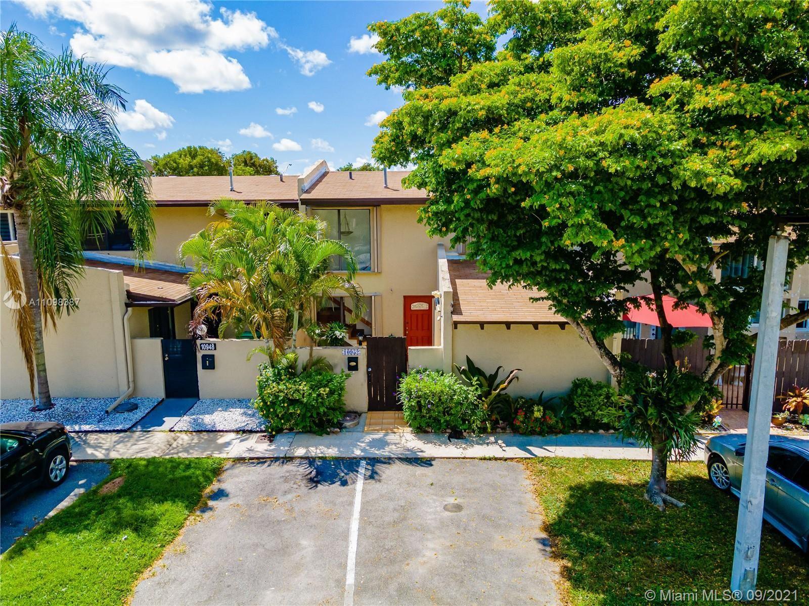 10952 SW 71st St, Miami, FL 33173 - #: A11098387