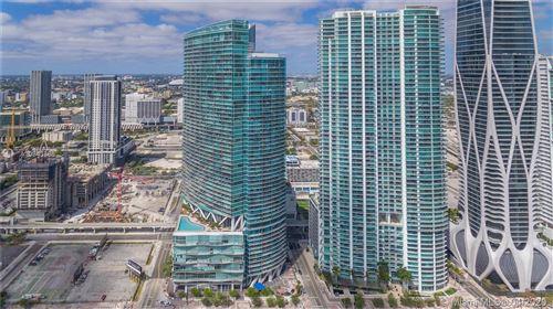 Foto de inmueble con direccion 888 Biscayne Blvd #2112 Miami FL 33132 con MLS A10843388