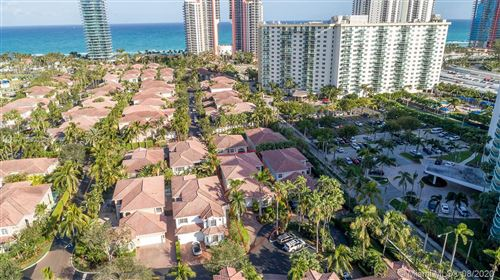 Photo of Sunny Isles Beach, FL 33160 (MLS # A10909388)