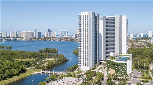 Photo of 16385 Biscayne Blvd #904, North Miami Beach, FL 33160 (MLS # A10931388)