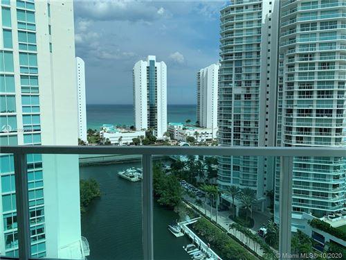 Foto de inmueble con direccion 250 Sunny Isles Blvd #3-1605 Sunny Isles Beach FL 33160 con MLS A10939388
