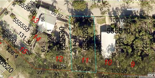 Photo of 116 Ocean View Dr, Key Largo, FL 33070 (MLS # A10945388)
