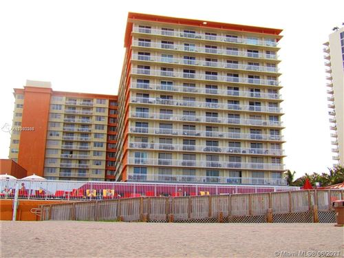Photo of 19201 Collins Ave #648, Sunny Isles Beach, FL 33160 (MLS # A11060388)