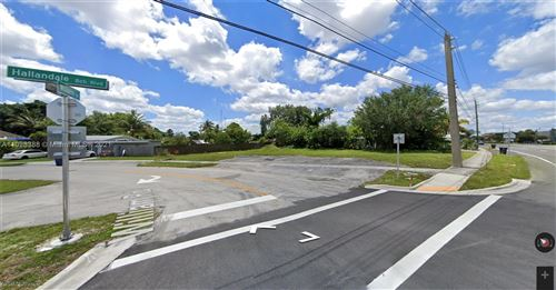 Photo of 5700 W Hallandale Beach Blvd, West Park, FL 33023 (MLS # A11098388)