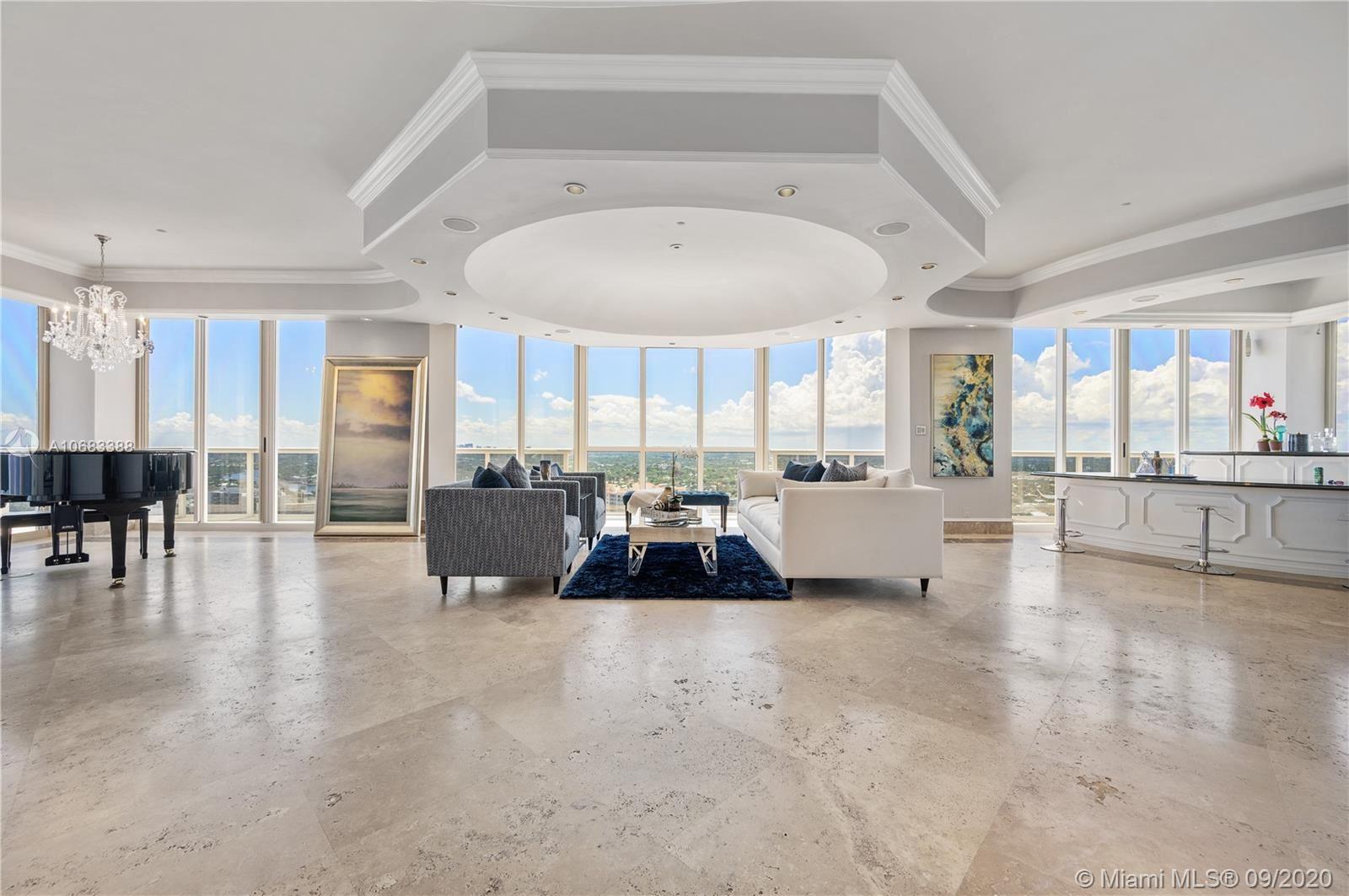 Photo of 3100 N Ocean Blvd #PH2808, Fort Lauderdale, FL 33308 (MLS # A10683388)