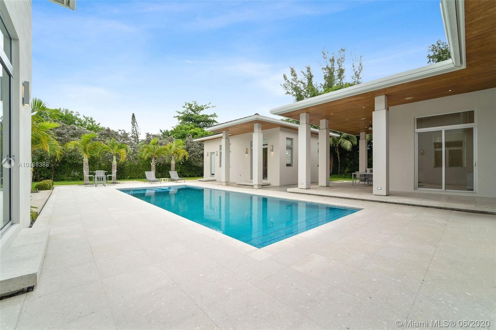 5655 SW 81st Terrace, Miami, FL 33143 - #: A10868388