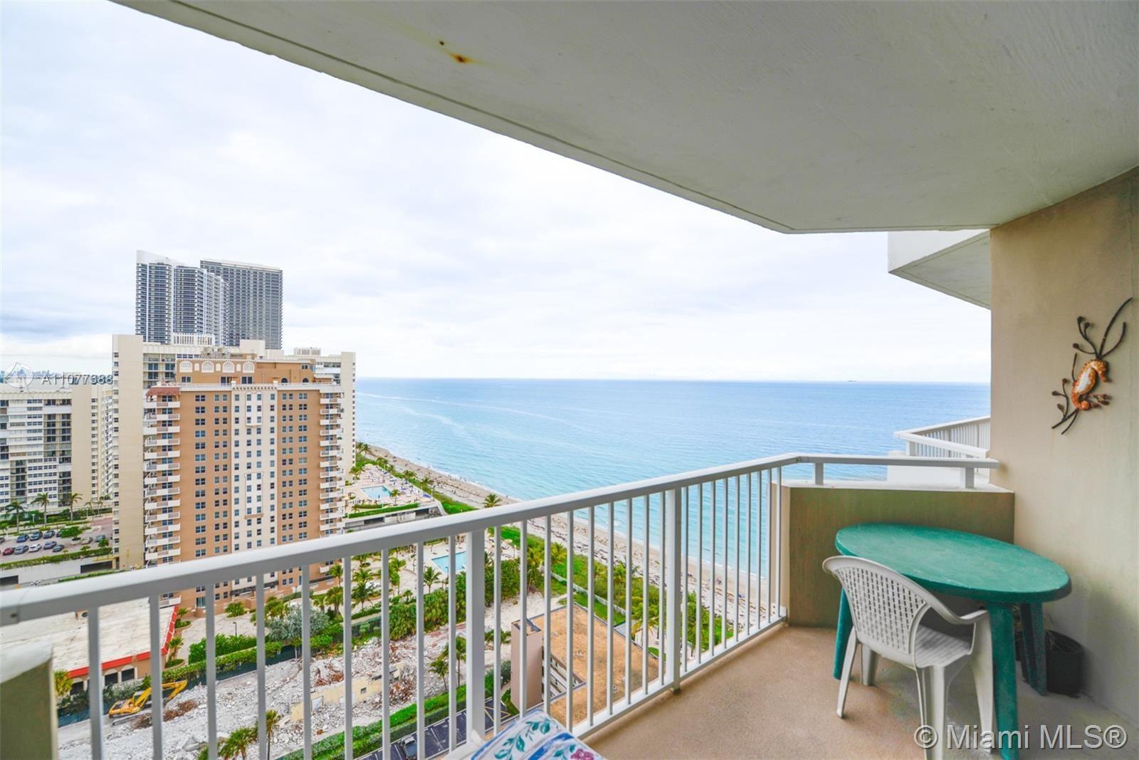 1950 S Ocean Dr #20B, Hallandale Beach, FL 33009 - #: A11077388