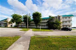Photo of 1000 NE 191 ST #27, Miami, FL 33179 (MLS # A10506389)
