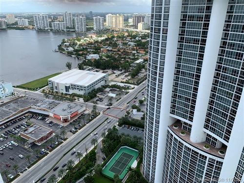Photo of 18101 Collins Ave #4906, Sunny Isles Beach, FL 33160 (MLS # A10950389)