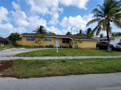 Photo of 1330 NW 197th St, Miami Gardens, FL 33169 (MLS # A11058389)