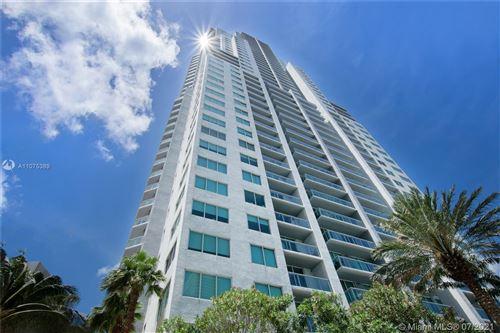Photo of 244 Biscayne Blvd #502, Miami, FL 33132 (MLS # A11075389)